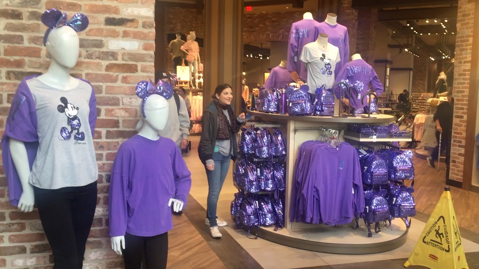 Disneyland Potion Purple Collection 2019