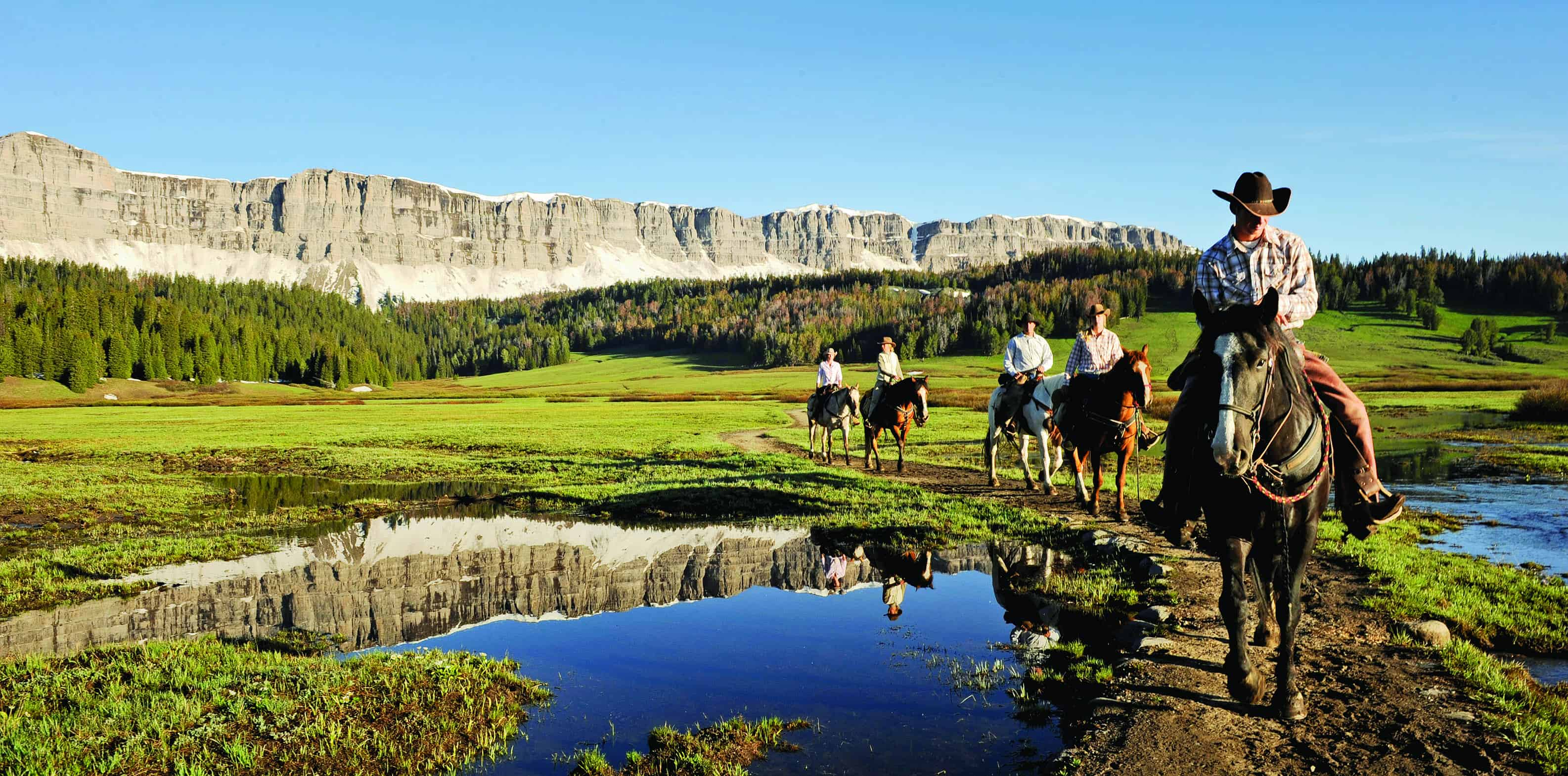 adventures by disney, yellowstone national park
